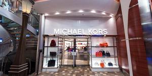Michael Kors on Oasis of the Seas (Photo: Cruise Critic)
