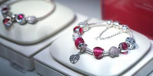 Pandora Bracelet (Photo: Hafiz Johari/Shutterstock)