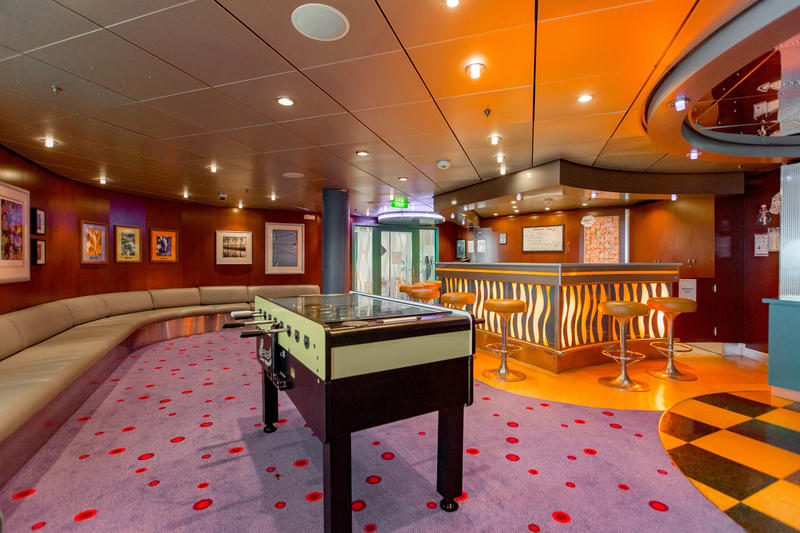 Kids' Clubs on Mariner of the Seas