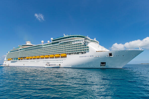 Ship Exterior of Mariner of the Seas (Photo: Cruise Critic)