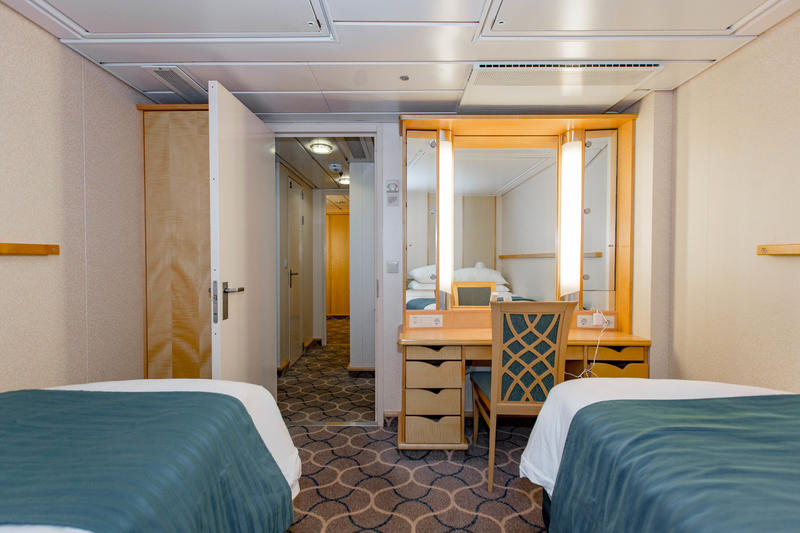The Grand Suite on Mariner of the Seas
