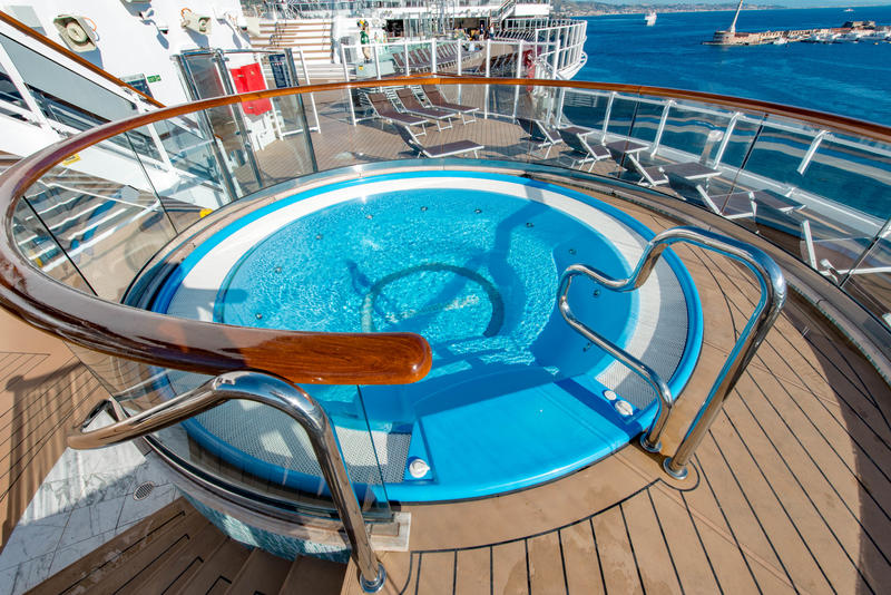Get Msc Seaview Cruise Critic  Background