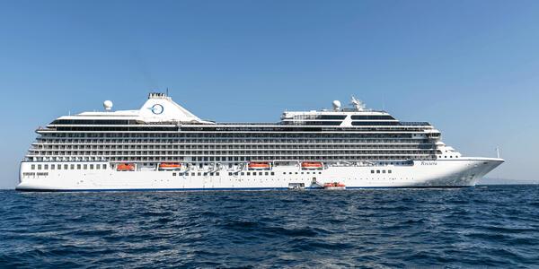 Oceania vs  Crystal Cruises - Cruise Critic