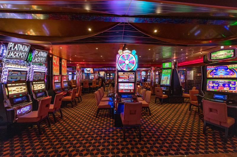Carnival cruise dream casino venetian casino gelato