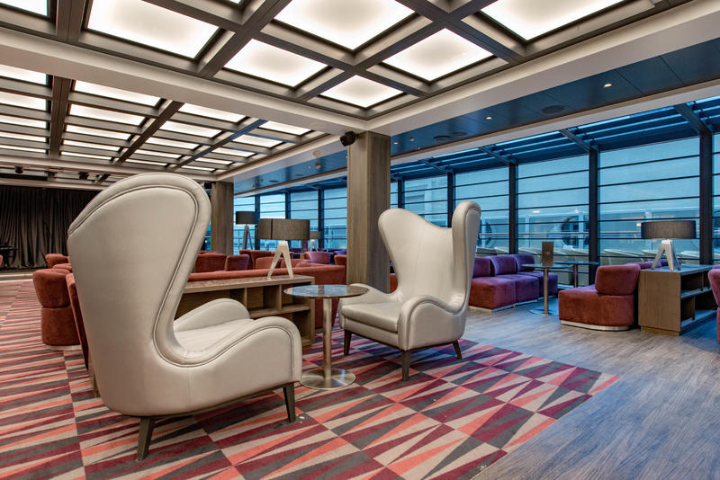 Seaside Lounge on MSC Seaview Cruise Ship - Cruise Critic