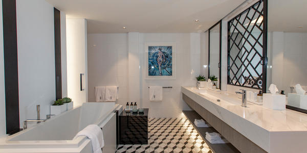 The Royal Suite on Celebrity Edge (Photo: Cruise Critic)