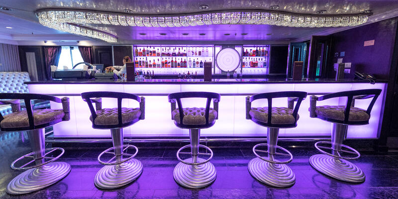 Casino Bar on Marina (Photo: Cruise Critic)
