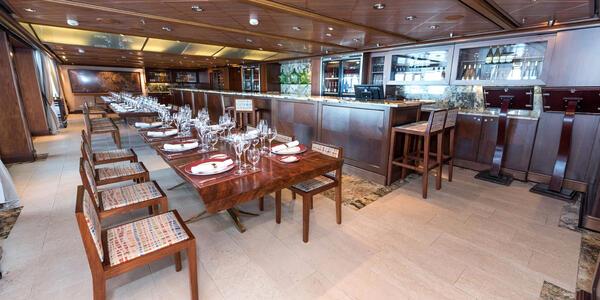 La Reserve on Marina (Photo: Cruise Critic)