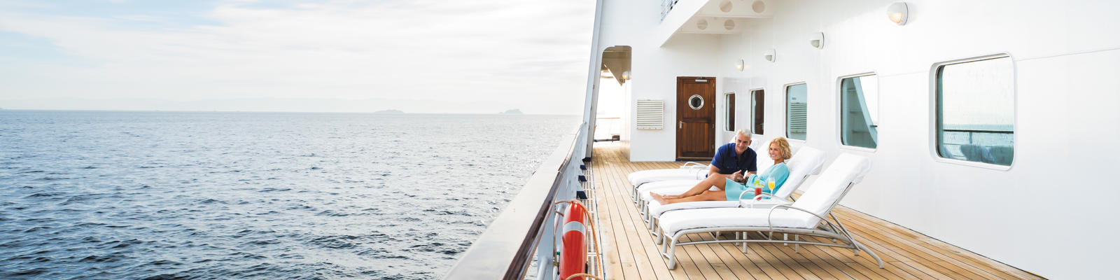 Best Luxury Cruise Lines for Couples (Photo: Regent Seven Seas Cruises)