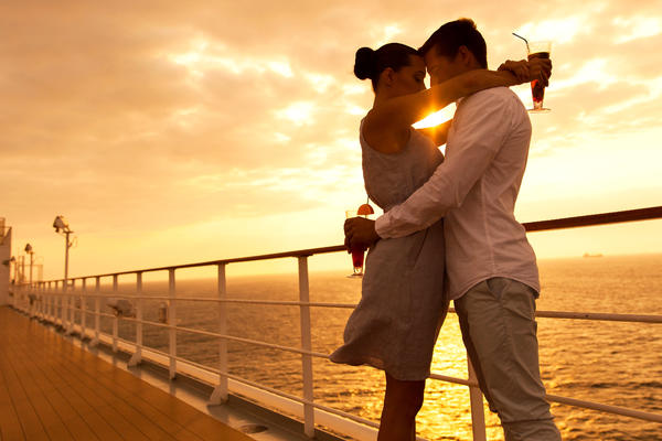 Sex and Swingers Cruises: What You Need to Know (Photo: michaeljung/Shutterstock)