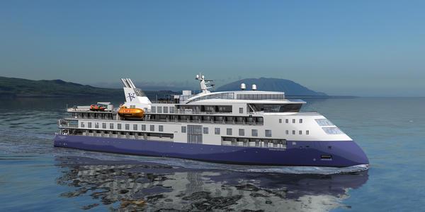 MS Ocean Odyssey