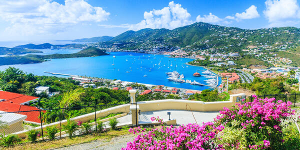 St. Thomas (Photo: emperorcosar/Shutterstock)