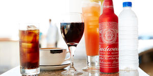 Princess Cruises Unlimited Drink Package (Photo: Princess Cruises)