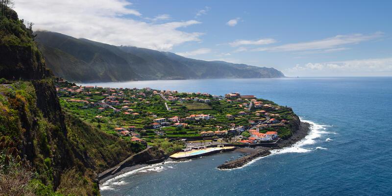 Ponta Delgada, Portugal (Photo: Armando Frazao/Shutterstock)