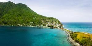 Dominica, Caribbean (Photo: Emily Eriksson/Shutterstock)