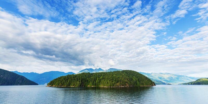 Vancouver Island, Canada (Photo: Galyna Andrushko/Shutterstock)