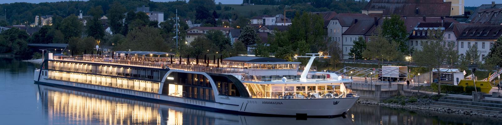 AmaMagna (Photo: AmaWaterways)