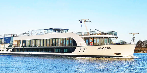 AmaSiena (Photo: AmaWaterways)