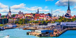 Tallinn, Estonia (Photo: Oleksiy Mark/Shutterstock)