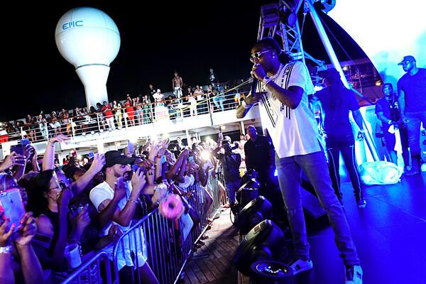 Days of Summer Cruise Fest 2017 (Photo: Days of Summer Cruise Fest)