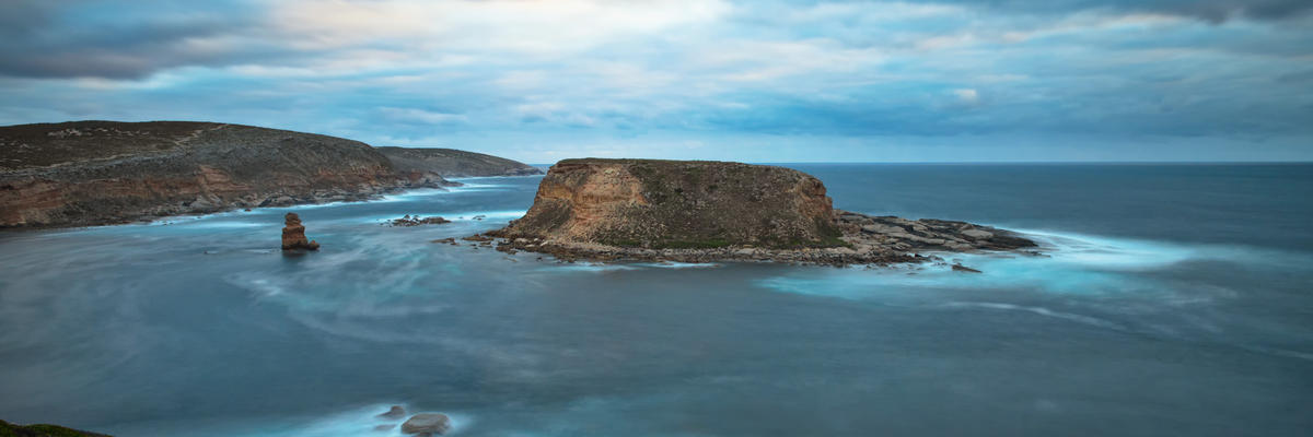 Port Lincoln (Photo: josh.tagi/Shutterstock)