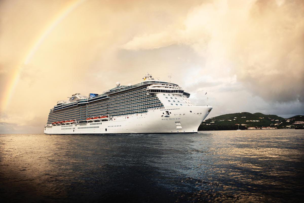medallion waterproof princess cruises cruise critic - HD1200×801