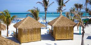 CocoCay Cabanas (Photo: Royal Caribbean International)