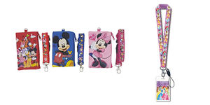 Disney Lanyards (Photo: Amazon)