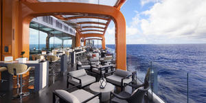 The Magic Capet Restaurant on Celebrity Edge (Photo: Celebrity Cruises)