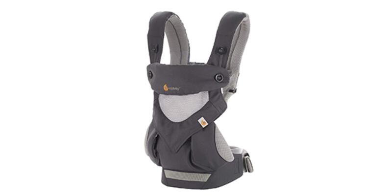 Baby Carrier (Photo: Amazon)