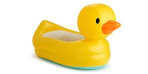 Inflatable Bathtub (Photo: Amazon)