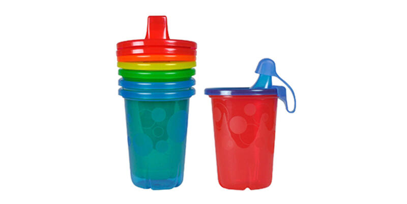 Sippy Cups (Photo: Amazon)