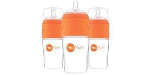Travel Baby Bottles (Photo: Amazon)