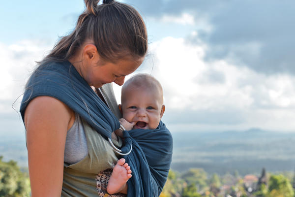 12 Most Essential Travel Baby Supplies You Need on a Cruise (Photo: lastdjedai/Shutterstock)