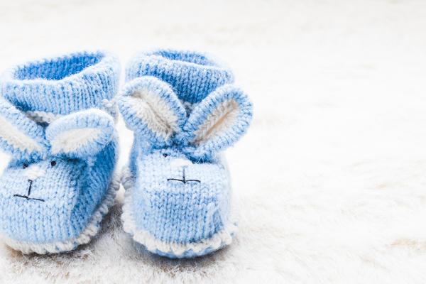 Rabbit Slippers (Photo: Oksana Shufrych/Shutterstock)