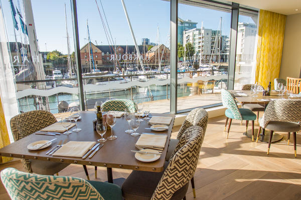 The Jetty View at Harbour Hotel & Spa (Photo: Adam Coulter/Cruise Critic)
