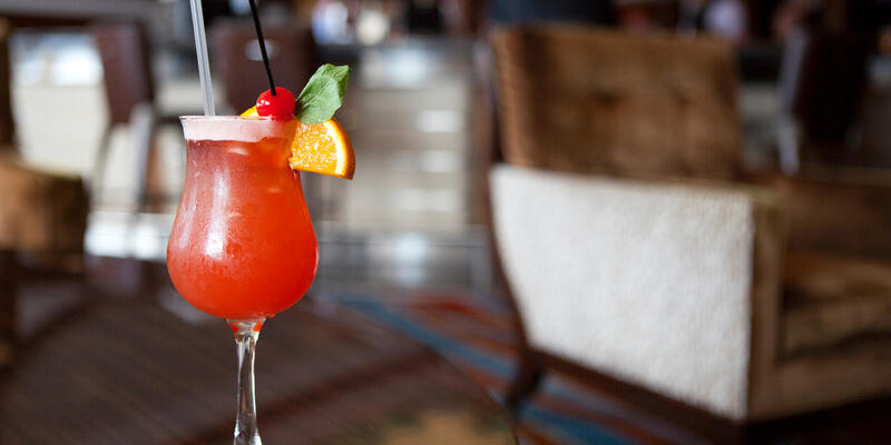 Bahama Mama (Photo: designs by Jack/Shutterstock)