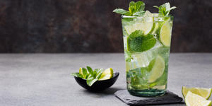 The Classic Mojito (Photo: Anna_Pustynnikova/Shutterstock)