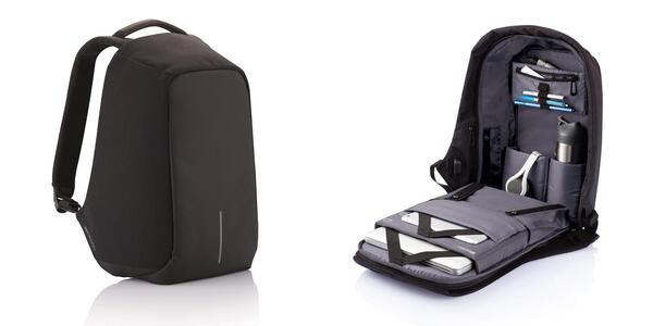 Image: XD Design Bobby Original Anti-Theft Laptop Backpack  (Photo: Amazon)