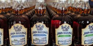 Rum (Photo: Brittany Chrusciel/Shutterstock)
