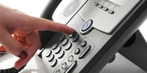 Telephone (Photo: Bacho/Shutterstock)