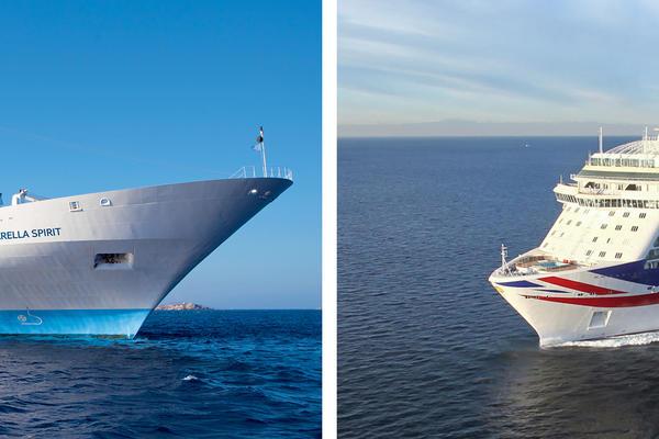 Marella Cruises vs. P&O Cruises (Photo: Marella & P&O Cruises)