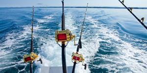 Deep Sea Troll-Fishing (Photo: project1photography/Shutterstock)