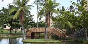 Polynesian Cultural Centre Hawaii, Oahu (Photo: GennadiyP/Shutterstock)