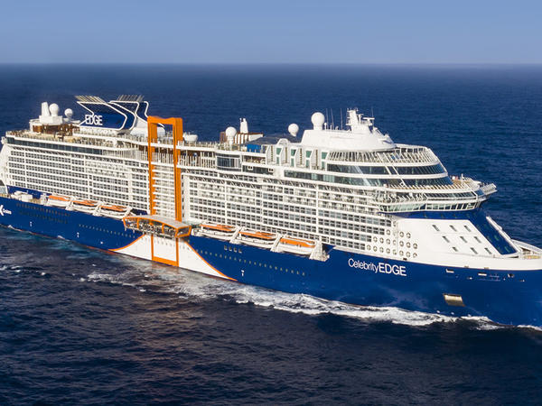 66921cdd7 Celebrity Edge Cruise Ship: Review, Photos & Departure Ports on Cruise  Critic