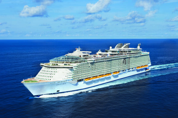 Royal Caribbean Orders Third Icon-Class Ship (Photo: Royal Caribbean International)