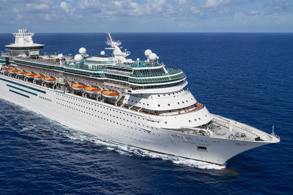 Majesty of the Seas (Photo: Royal Caribbean International)