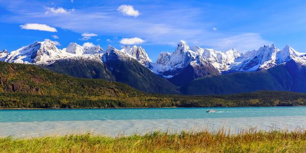 Skagway, Alaska (Photo: emperorcosar/Shutterstock)