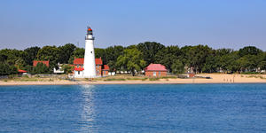St. Clair River (Photo: Thomas Barrat/Shutterstock)