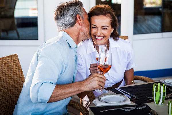 6 Best Cruise Lines for Wine  (Photo: Silversea Cruises)